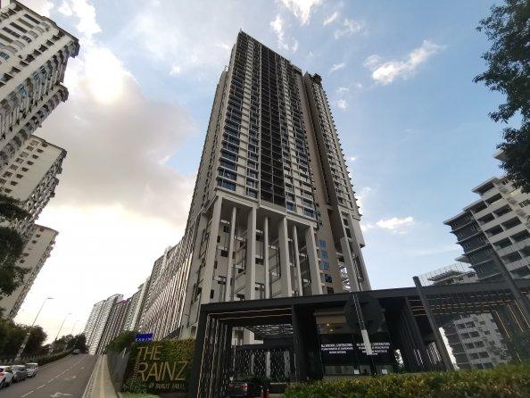 The Rainz Condominium