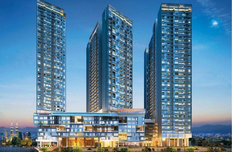 Tria Seputeh Condominium